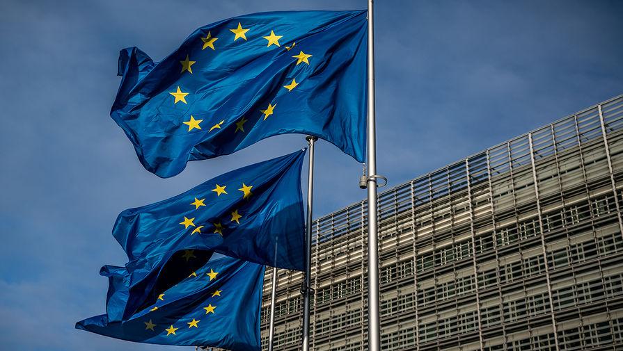 ЕС осудил санкции США против 'Северного потока - 2'