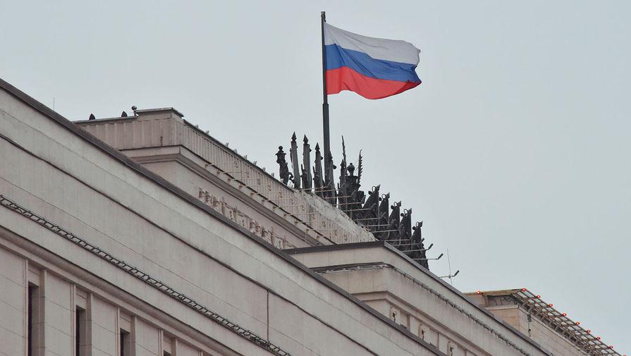 Россия может начать наносить авиаудары по нарушителям границ