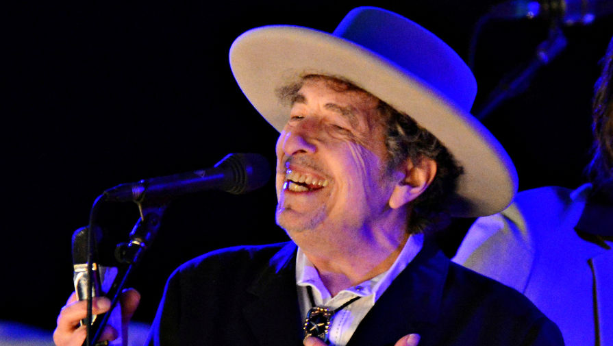 Боб Дилан взял новый рекорд Billboard