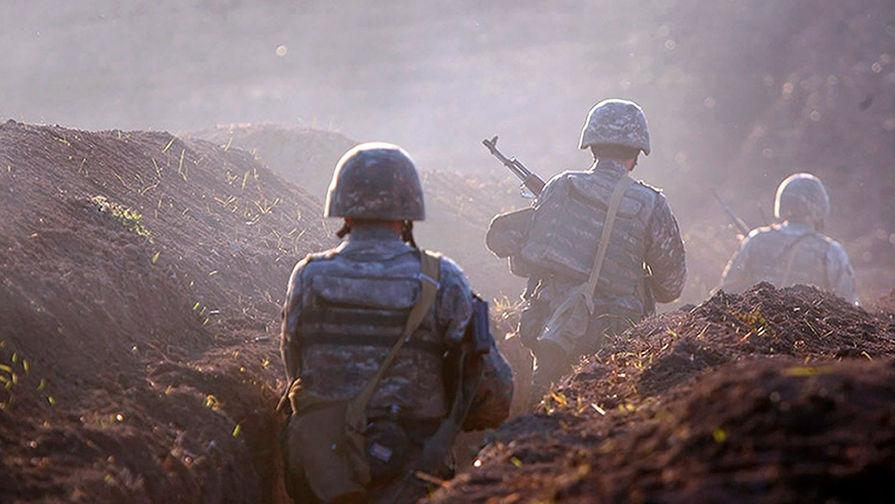 Посол РФ: Россия помогает Армении в реформировании армии