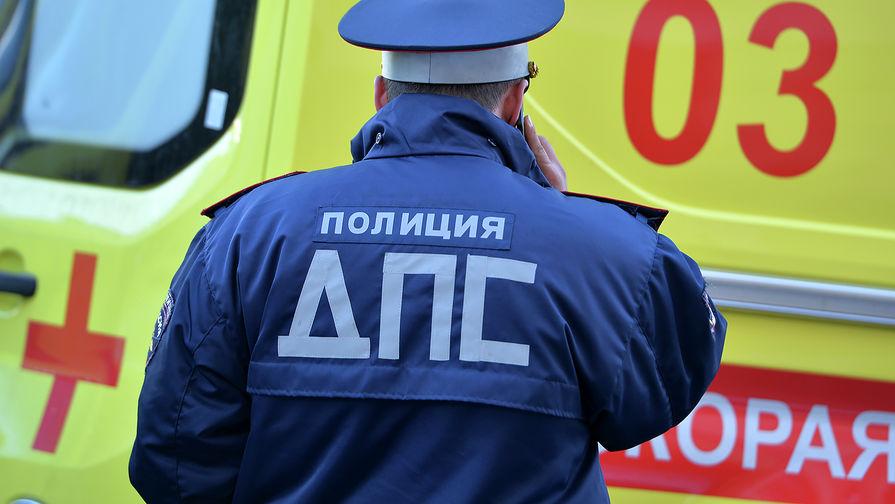 Три человека погибли и четверо пострадали в ДТП в Липецкой области