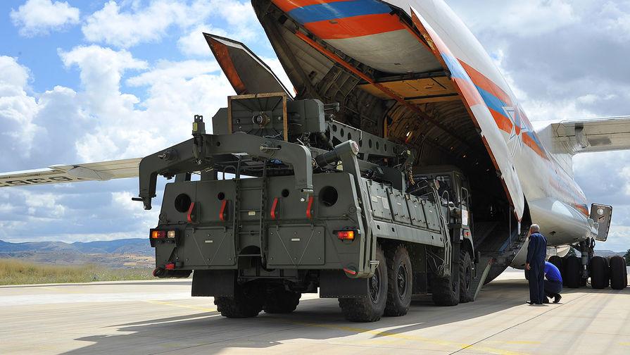 В Совфеде объяснили желание США купить С-400 у Турции