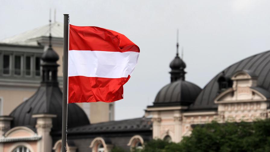 Глава МИД Австрии заразился COVID-19