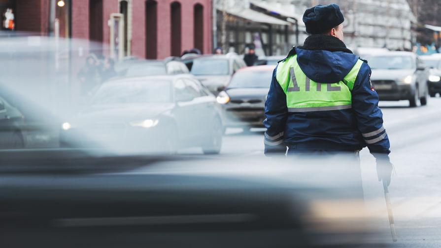 В России разработали проект новых правил дорожного движения