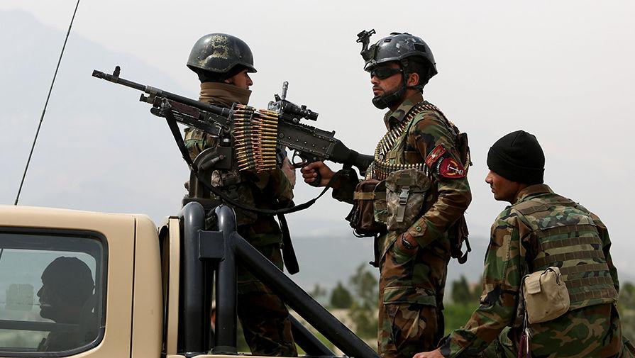 NYT: РФ делала денежные переводы для вознаграждения талибов* за убийство военных США