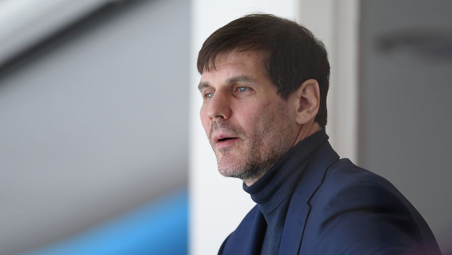 Яшин поделился мнением о решении КХЛ не определять чемпиона сезона-2019/20