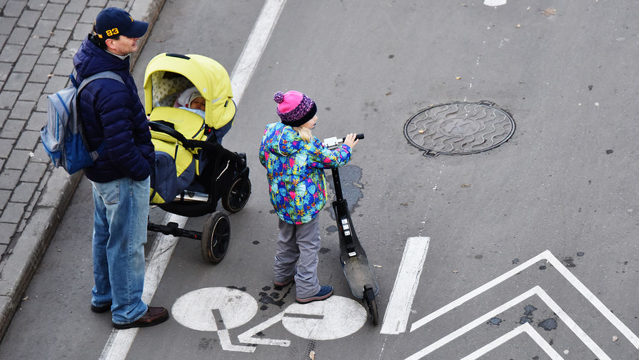 Россиян ожидают новые единовременные выплаты на детей