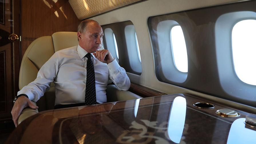 Путин попал в тройку лидеров в рейтинге самых красивых мужчин России