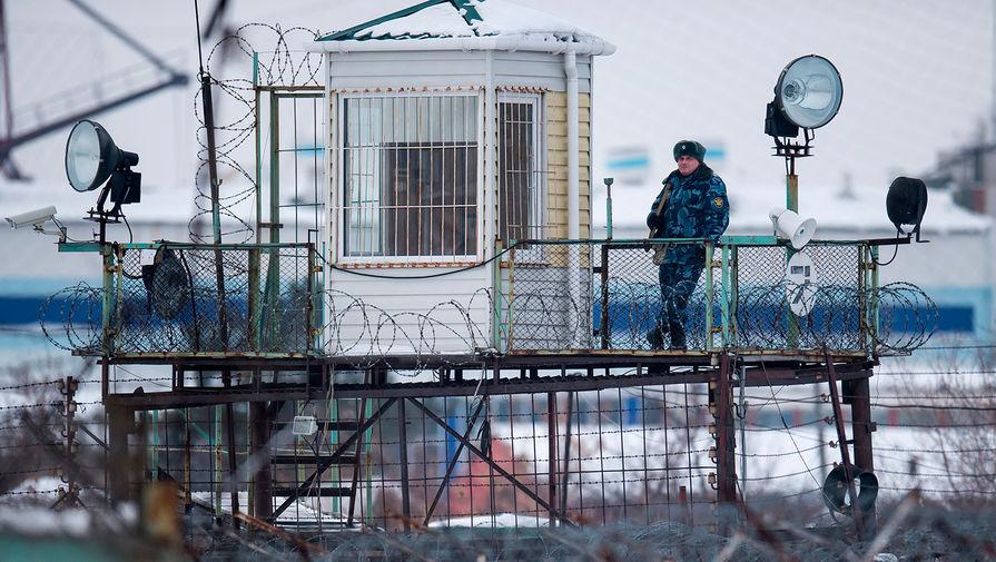 УФСИН проверяет ярославскую колонию после публикации видео с издевательствами