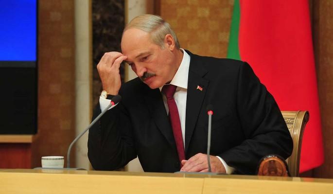 Оппозиция в Белоруссии потребовала снятия Лукашенко