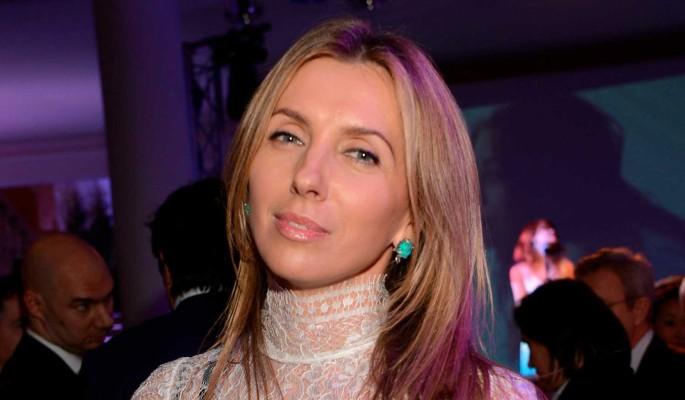Светлана Бондарчук выходит замуж за молодого любовника