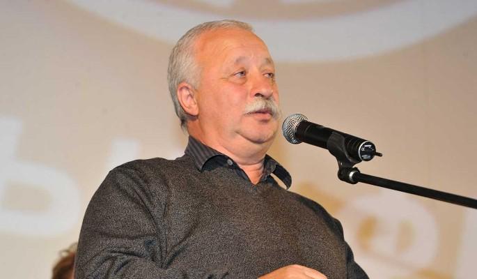 Якубович отказался праздновать 75-летие: Отменяю я свой юбилей