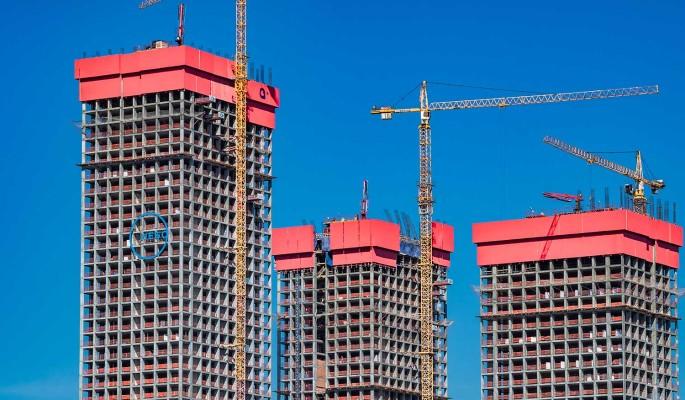Володин: Принятые Думой в июле законы повысят эффективность строительной отрасли