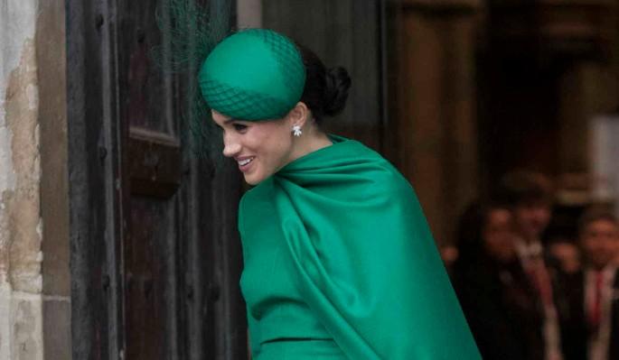 Королевский жест: Меган Маркл пожертвовала крупную сумму