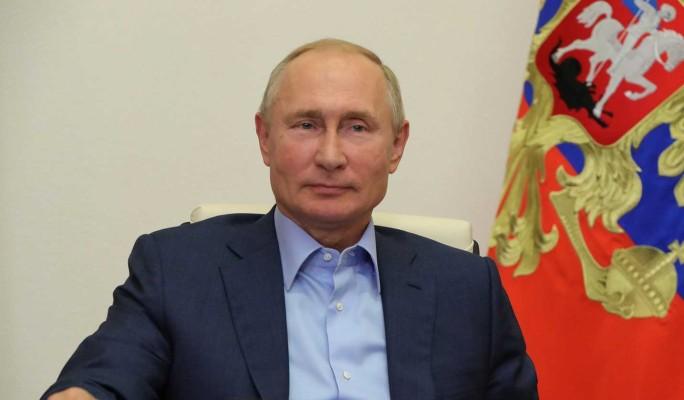Путин раскрыл главный критерий продвижения по службе
