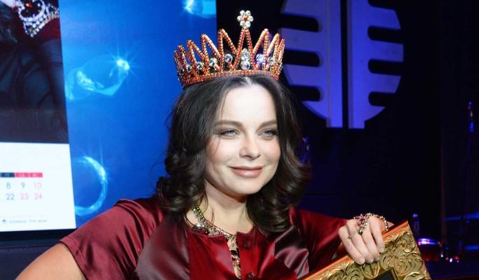 'Первый раз в жизни': Цой ошарашена занятием Королевой на карантине