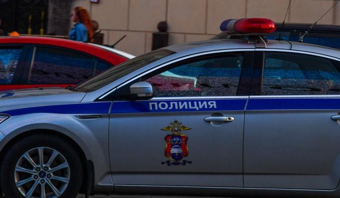 Очевидец о захвате заложников в банке в центре Москвы: В руках у него была кнопка