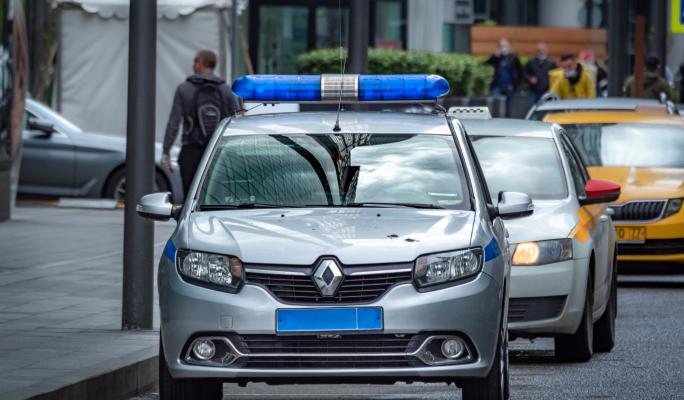 В центре Москвы в банке захватили заложников