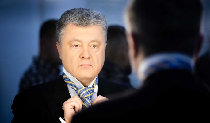 На Украине возбудили дело из-за прослушки разговора Порошенко и Байдена
