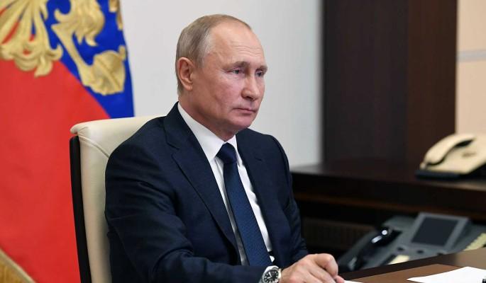 Путин назвал новую дату голосования по поправкам к Конституции
