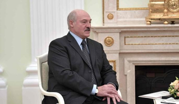 В Кремле ответили на намеки Лукашенко о вмешательстве в выборы
