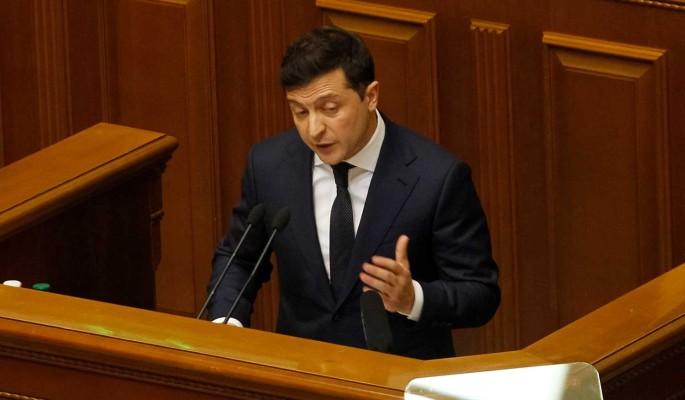 В Раде высказались о шансах Зеленского стать последним президентом Украины