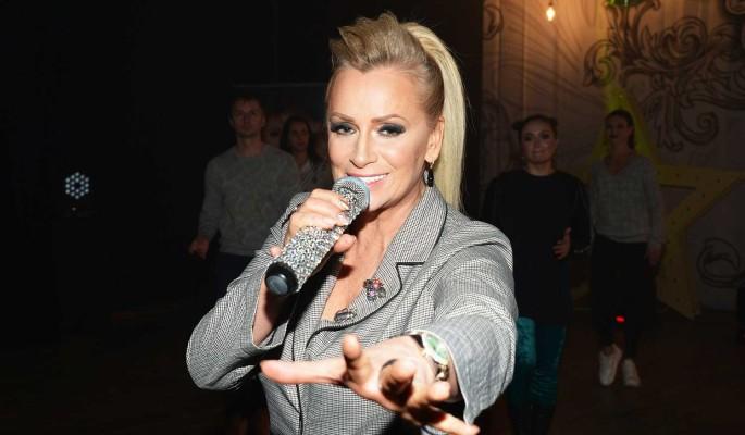 Наталия Гулькина отреагировала на использование своей песни в американском сериале 'Менталист'