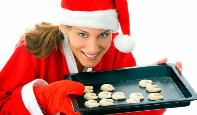 Определены самые опасные новогодние блюда