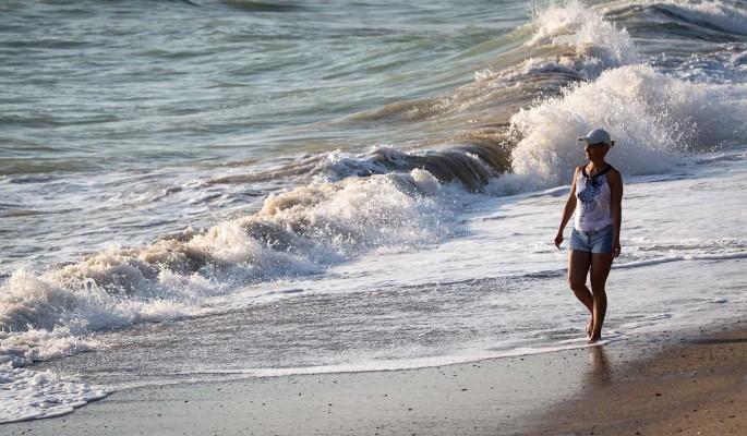 Отели в Краснодарском крае будут принимать только привитых с 1 августа