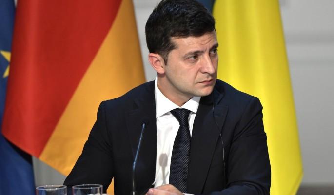 'Не устала ли Европа прятаться?': раздраженный Зеленский обратился к Германии