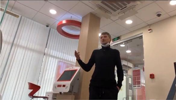 Захвативший заложников в Москве говорил с матерью незадолго до начала штурма