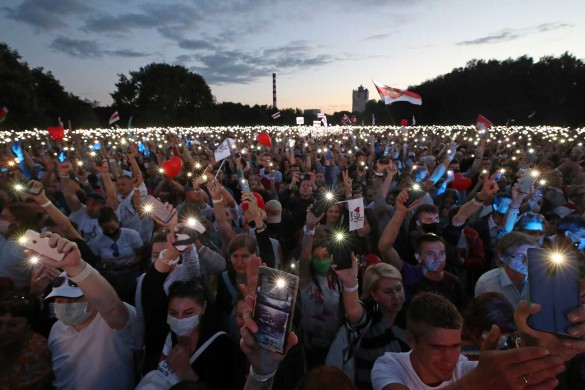 Лукашенко предрекли поражение на выборах: фальсификации не помогут