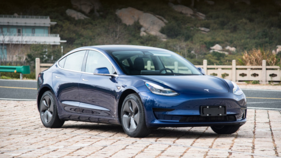 Улучшенная Tesla Model 3 Long Range будет локализована в Китае