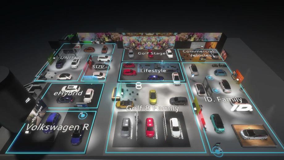 Дополнено: Следующее мотор-шоу в Женеве намечено на 2022 год