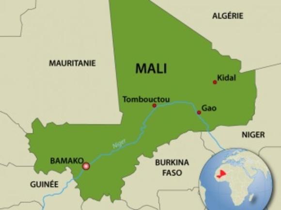 Франция пригрозила вывести военных из Мали, если там появятся наемники из ЧВК «Вагнер»