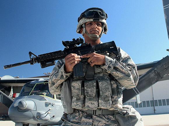 Le Nouvelliste: США не собираются вводить войска на Гаити