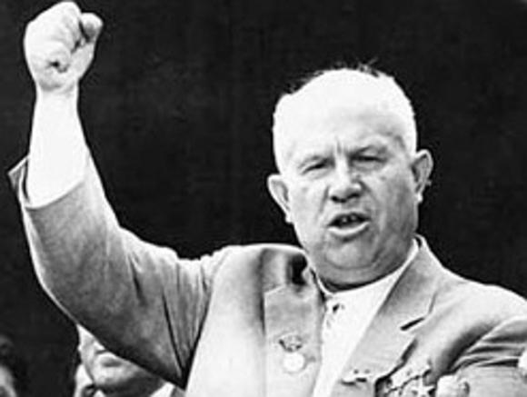 Экс-глава ЦРУ: Хрущев лично отдал приказ об убийстве Кеннеди