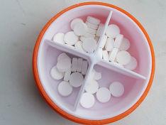 Ученые Петербурга предложили препарат для снижения смертности от COVID-19