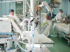 В Москве число жертв коронавируса достигло 82