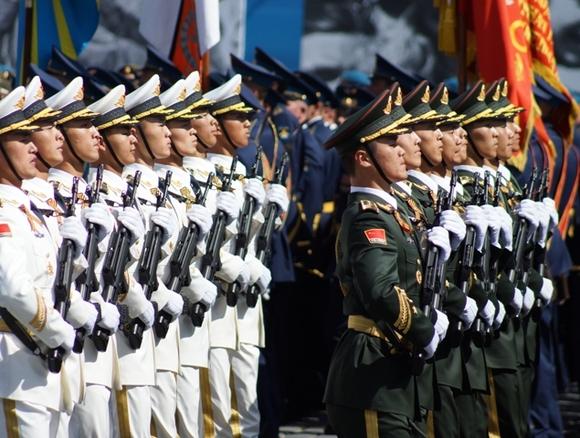 Когда Китай захочет завоевать мир?