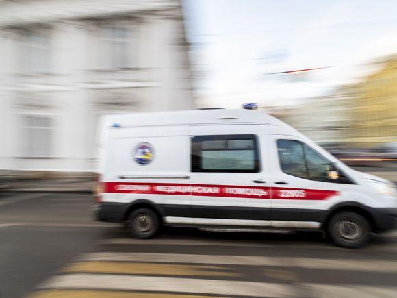 Взрыв прогремел в доме в подмосковном Серпухове — из-под завалов достали ребенка