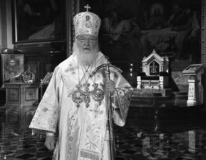 Патриарх Кирилл обратился в Пасху к верующим с «особым пожеланием»