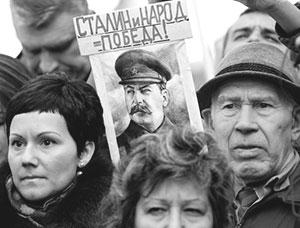 Мнения: В войне победила нация, а не Сталин