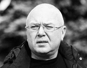 У журналиста Павла Лобкова выявлен коронавирус