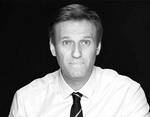 В отношении Навального возбудили дело за оскорбление ветерана