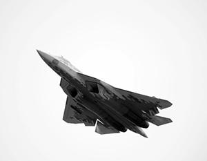 В США испугались российского беспилотника на базе Су-57