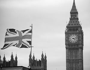 Лондон решил не выходить из Договора по открытому небу