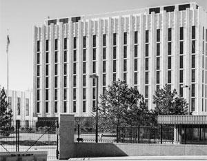 Посольство раскритиковало США за грант на «разоблачение» России