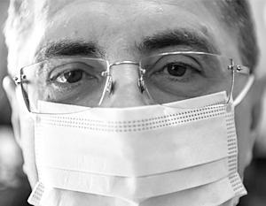 Мясников увидел ошибку в подсчетах заразившихся коронавирусом