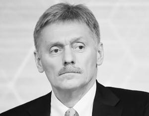 Песков сказал, когда Путин объявит дату голосования по поправкам в Конституцию
